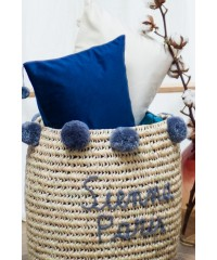 Coussin Charlie